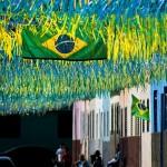 Suivez la coupe du monde Brésil sur twitter