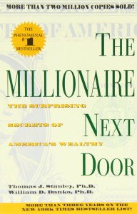 The Millionaire Next Door de Thomas Stanley & William Danko