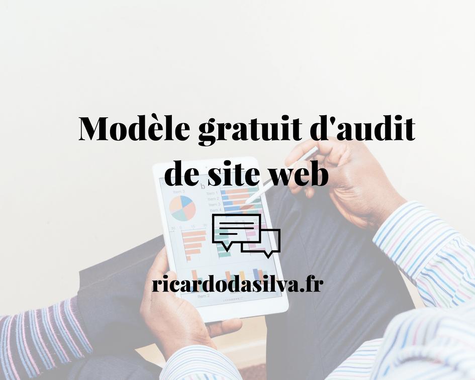 """<span class=""""entry-title-primary"""">Modèle gratuit d'audit site web</span> <span class=""""entry-subtitle"""">Pour améliorer votre site web, vous devez faire un état de la situation actuelle</span>"""