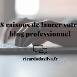 """<span class=""""entry-title-primary"""">Créer un blog professionnel, pour quoi faire ?</span> <span class=""""entry-subtitle"""">8 raisons de lancer votre blog professionnel en 2018</span>"""
