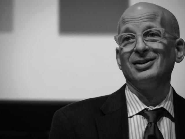 Seth Godin : livres et conférences pour vous inspirer et aider à faire changer les choses…
