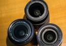 Por que usar a lente que vem junto com sua câmera DSLR