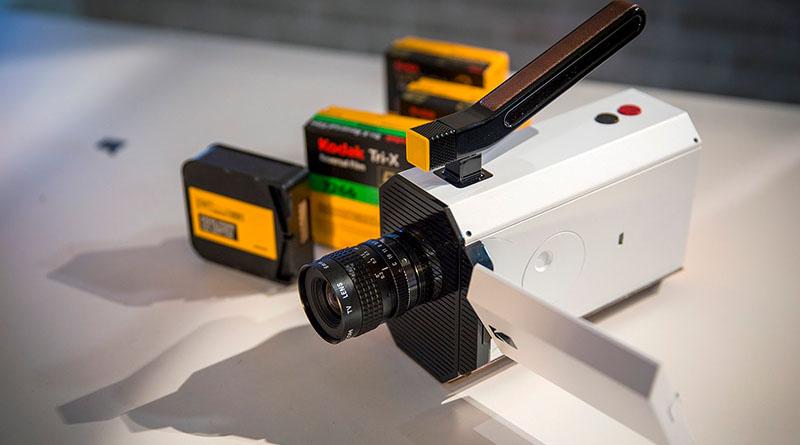 Kodak mostra resultado de filmagem com nova câmera Super 8