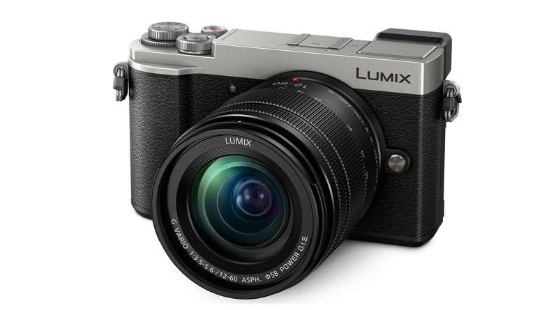 Lumix DC-GX9, uma câmera em estilo Rangefinder