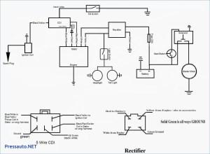 110 Pit Bike Wiring Diagram | Free Wiring Diagram