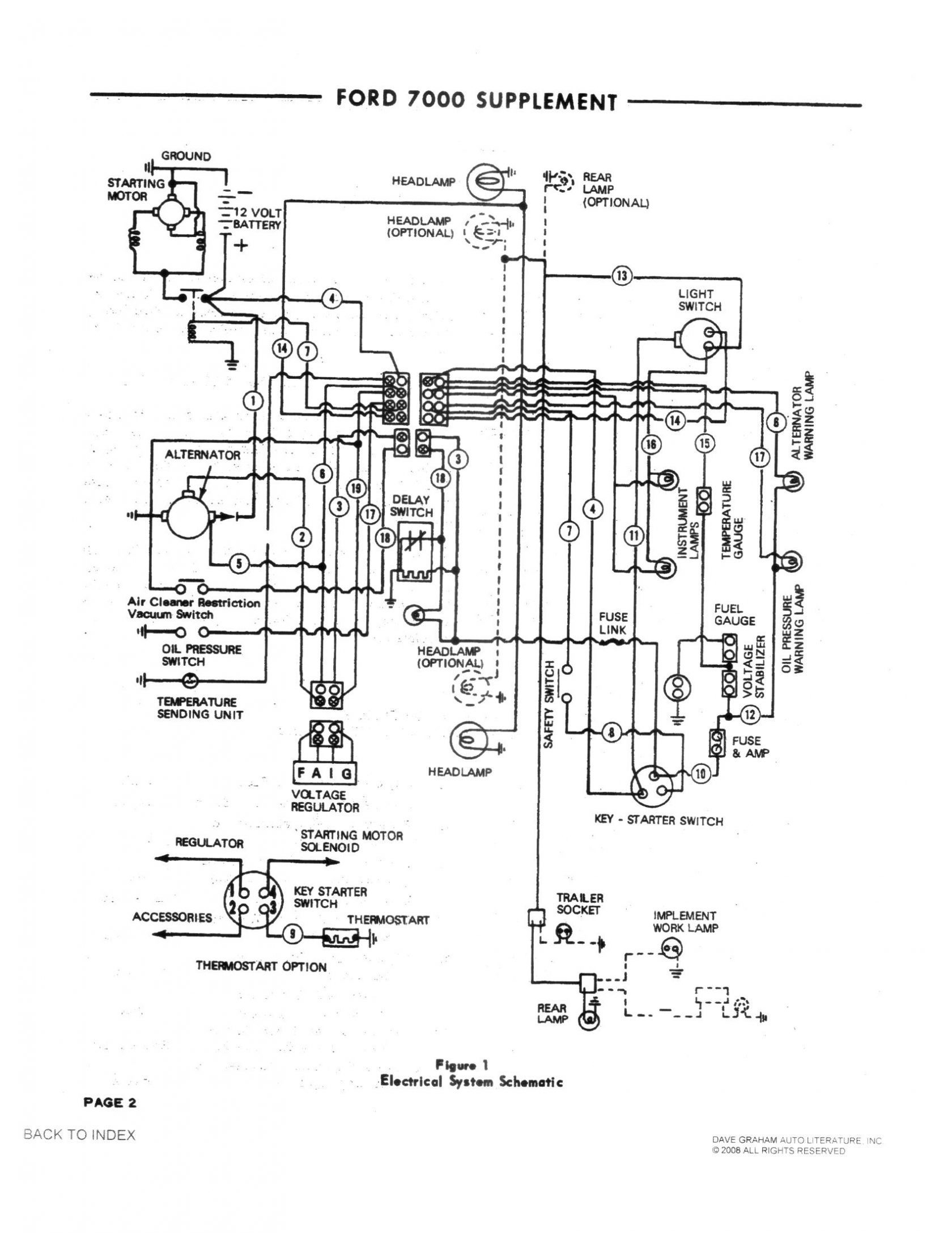 12 Volt Socket Wiring Diagram