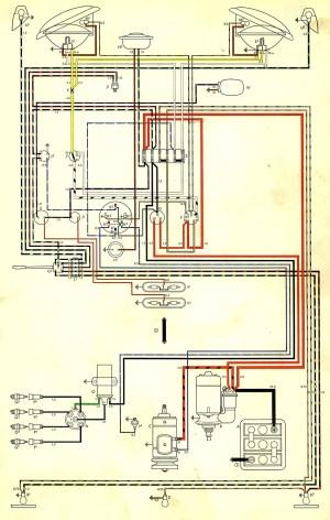 1968 Camaro Wiring Diagram Pdf | Free Wiring Diagram
