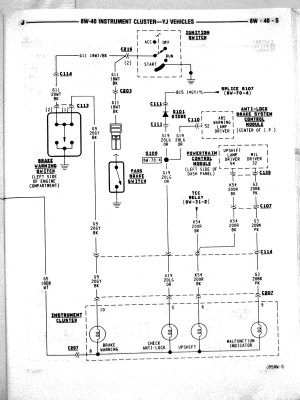 Jeep Wrangler Jk Wiring Diagrams  Wiring Diagram And