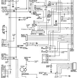 1995 Chevy Silverado Wiring Diagram   Free Wiring Diagram