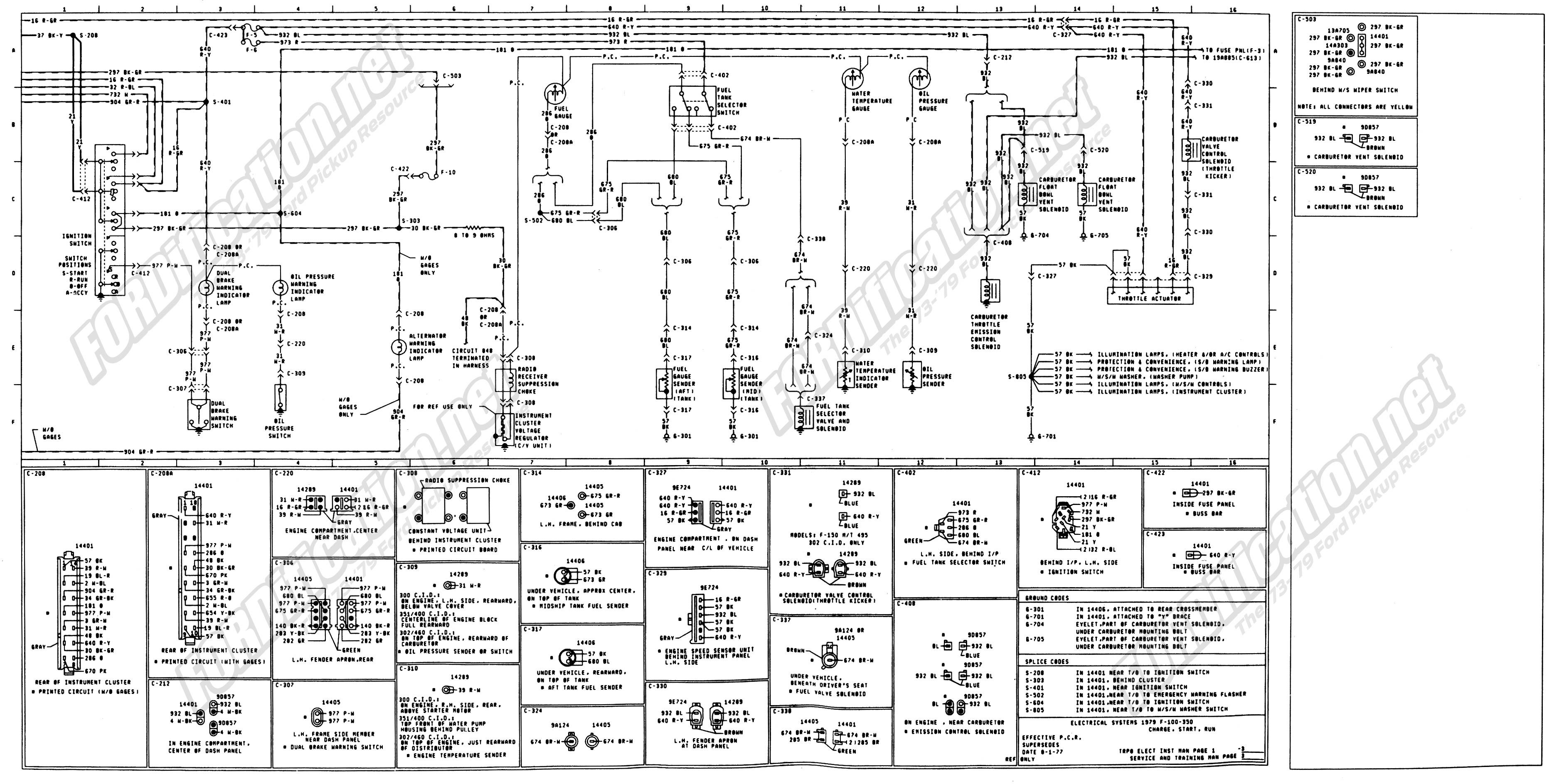 ford f150 wiring diagram pdf