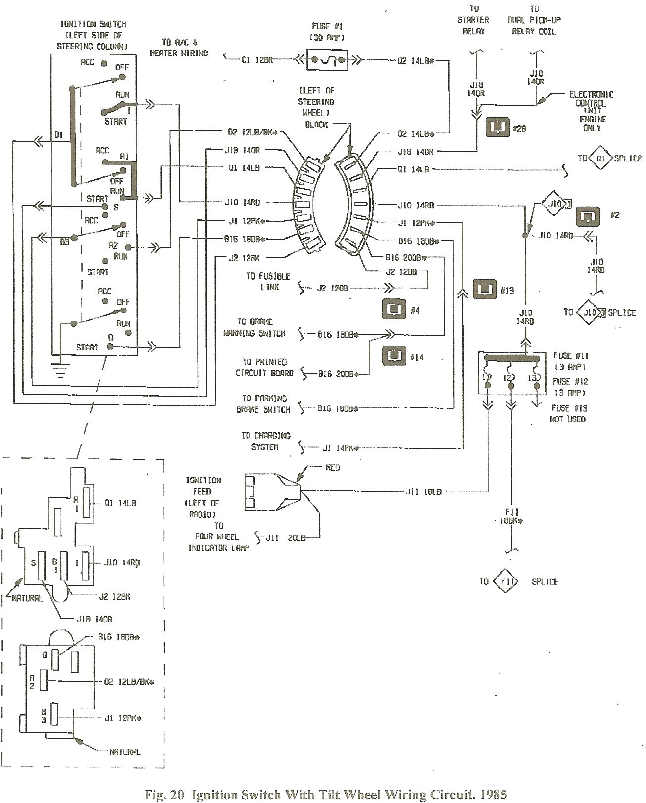 Dodge Ram Transmission Wiring Diagram