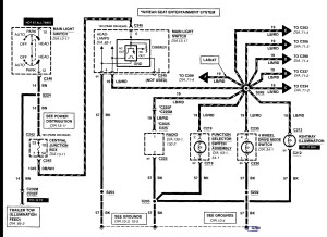 2001 ford Expedition Wiring Diagram | Free Wiring Diagram