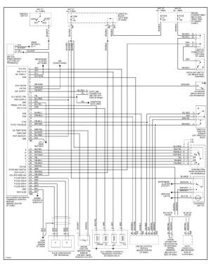 2001 Mitsubishi Eclipse Wiring Diagram | Free Wiring Diagram