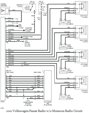 Furthermore 1999 Volkswagen Pat Fuse Box Diagram Together With Vw Pat | #1 Wiring Diagram Source