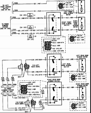 2003 Jeep Grand Cherokee Radio Wiring Diagram | Free