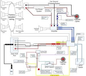2003 toyota Avalon Stereo Wiring Diagram | Free Wiring Diagram