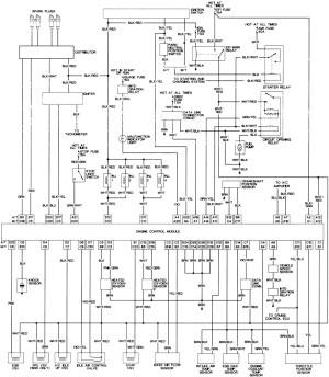 2003 toyota Camry Wiring Diagram Pdf | Free Wiring Diagram