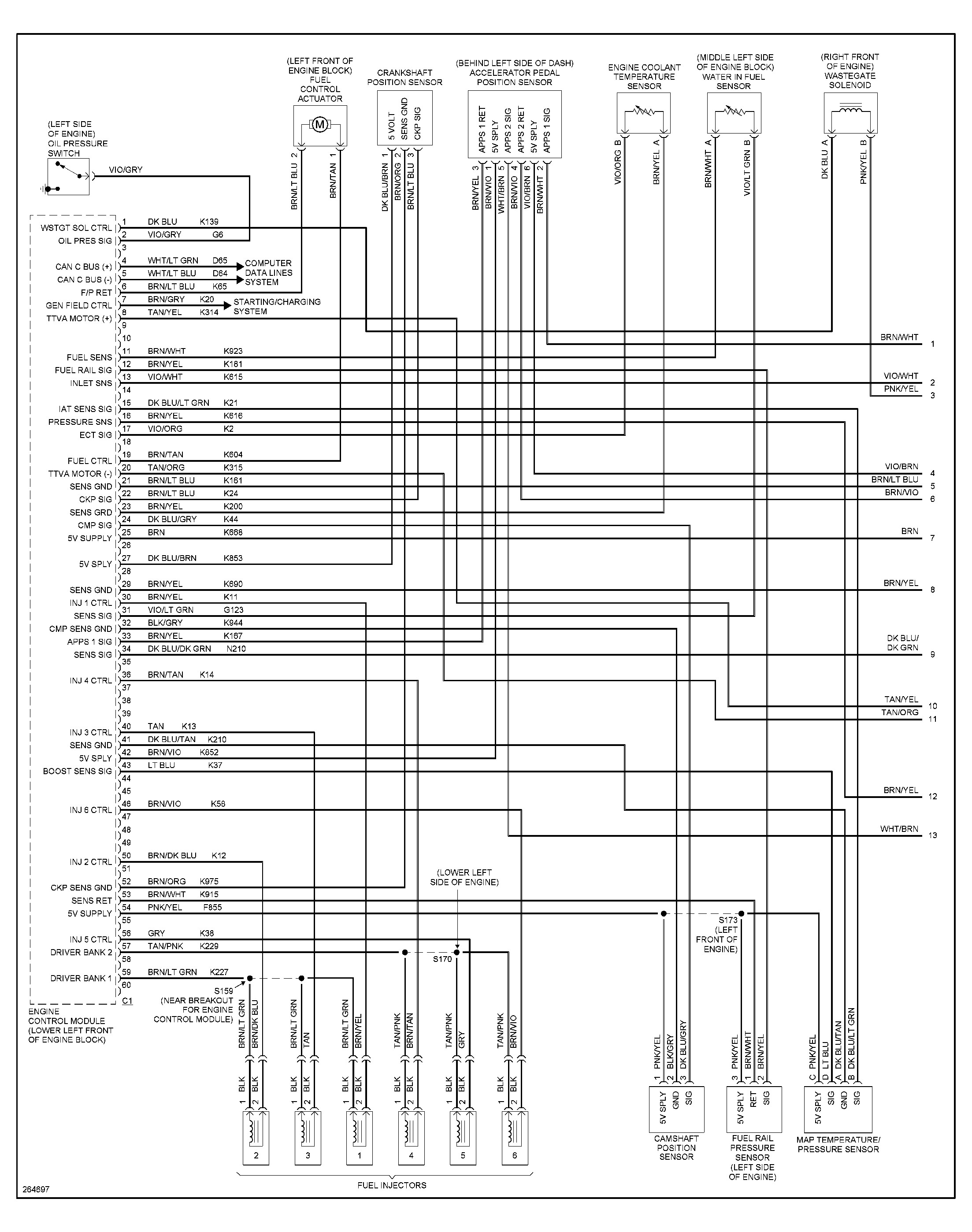 14 Dodge Ram Radio Wiring Diagram
