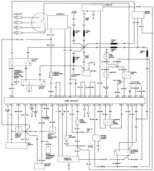 2005 Dodge Grand Caravan Wiring Diagram | Free Wiring Diagram