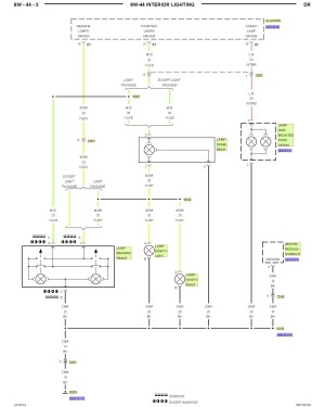 2006 Dodge Ram 2500 Diesel Wiring Diagram | Free Wiring Diagram