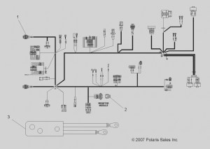 2011 Polaris Rzr 800 Wiring Diagram   Free Wiring Diagram