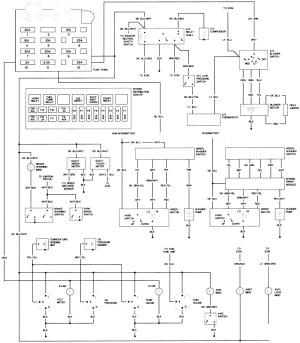 2014 Jeep Wrangler Wiring Diagram | Free Wiring Diagram