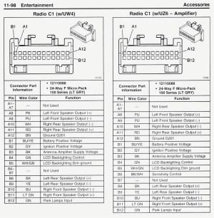 2017 Silverado Wiring Diagram   Free Wiring Diagram