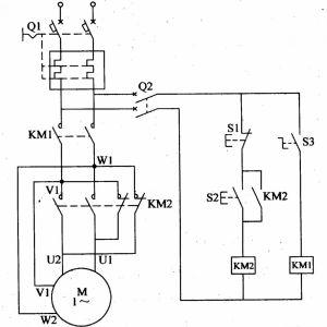 3 Phase 6 Lead Motor Wiring Diagram | Free Wiring Diagram