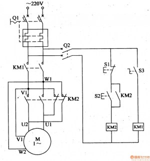 3 Phase 6 Lead Motor Wiring Diagram | Free Wiring Diagram