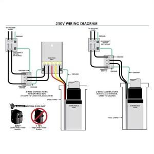 3 Wire Submersible Pump Wiring Diagram | Free Wiring Diagram