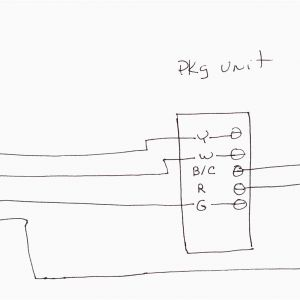 4 Wire Smoke Detector Wiring Diagram | Free Wiring Diagram