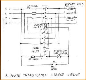 45 Kva Transformer Wiring Diagram   Free Wiring Diagram