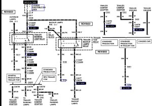 7 Way Trailer Plug Wiring Diagram ford | Free Wiring Diagram