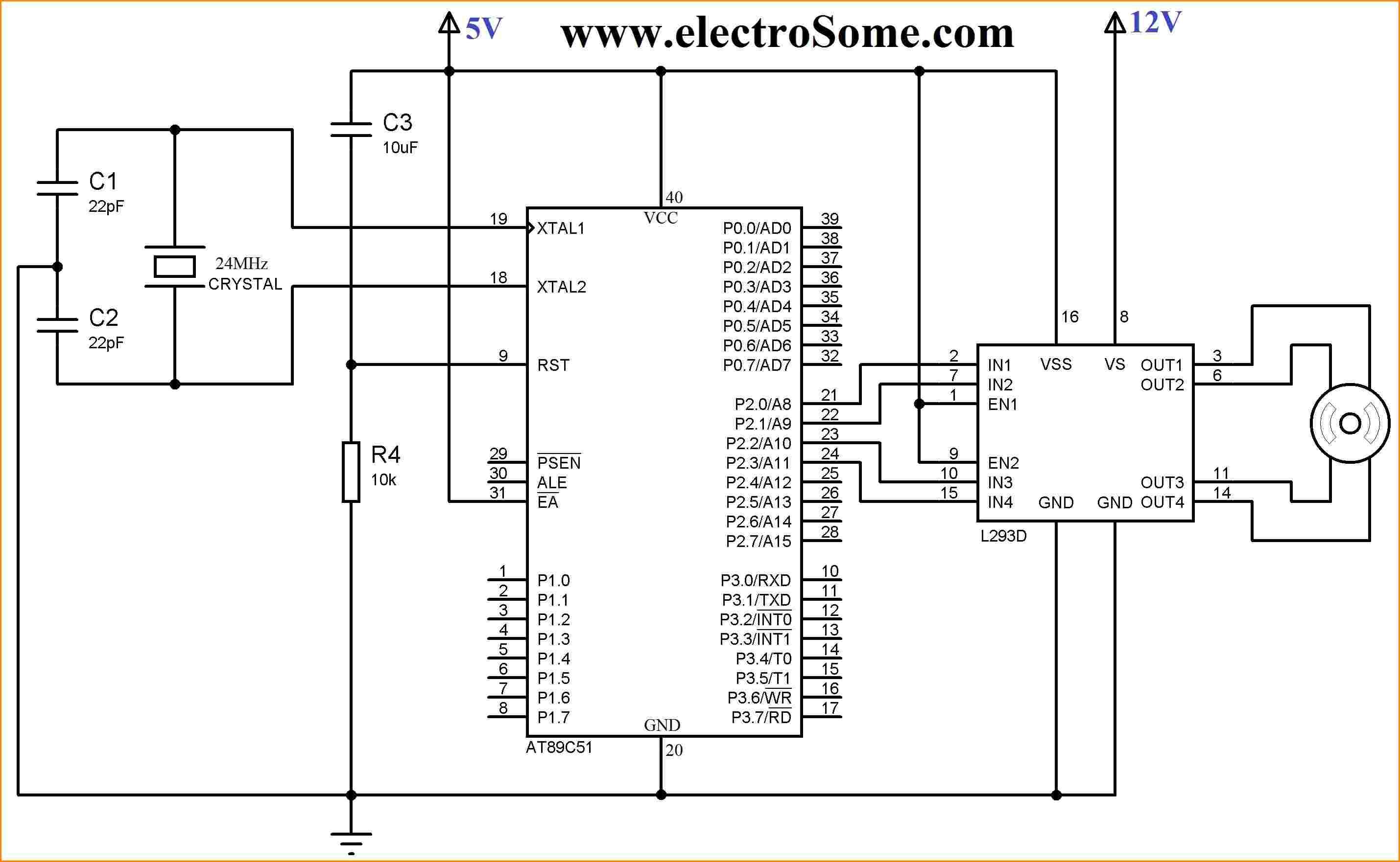 Camera Wiring Diagram
