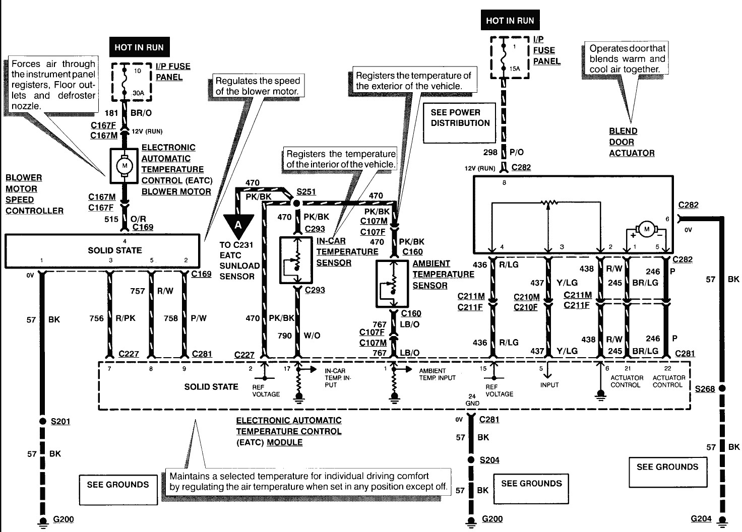 3 Radio Wiring Diagram