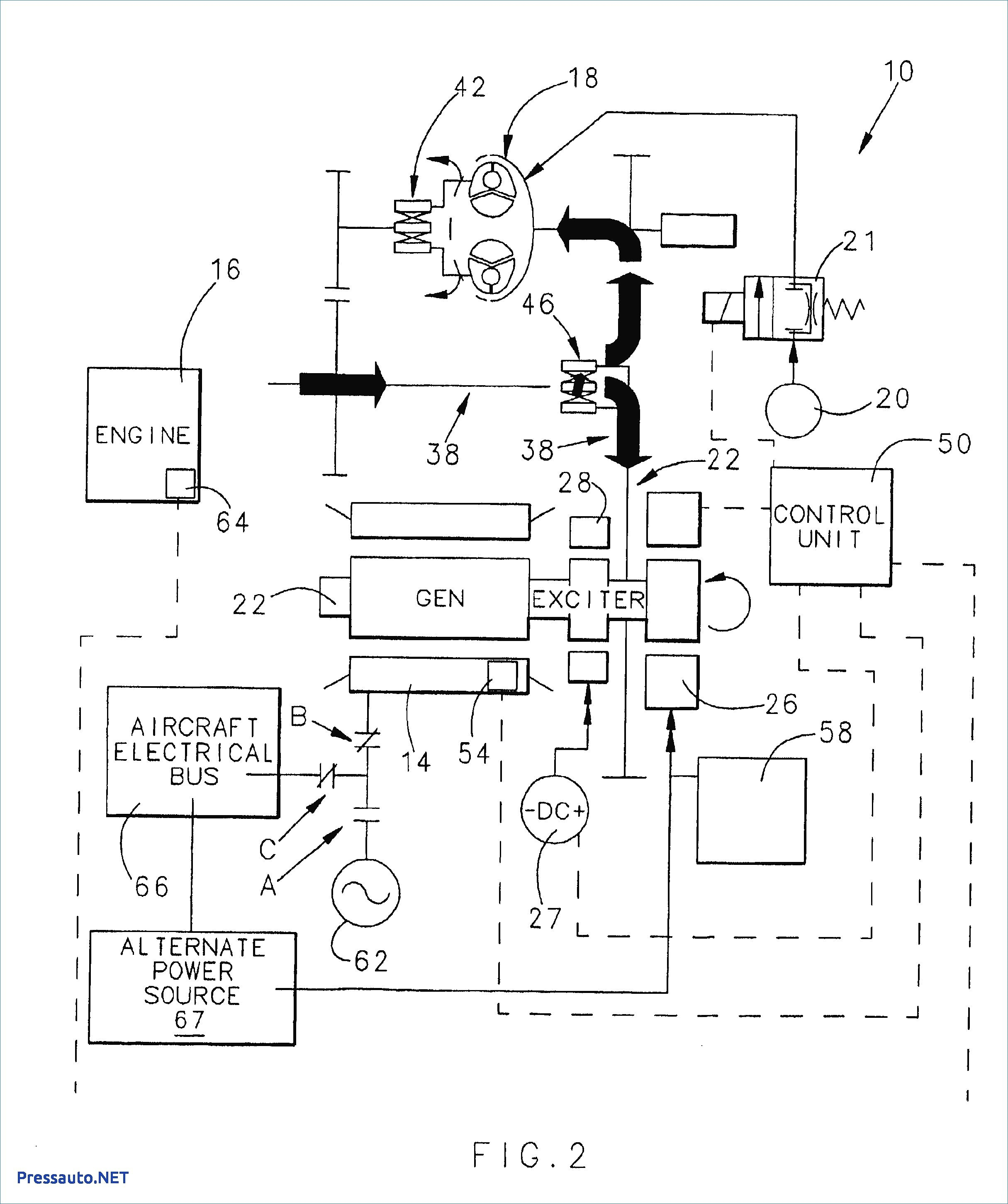 Ac Delco 4 Wire Alternator Wiring Diagram
