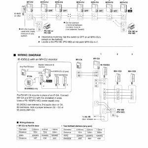 AiPhone Td 6h Wiring Diagram | Free Wiring Diagram