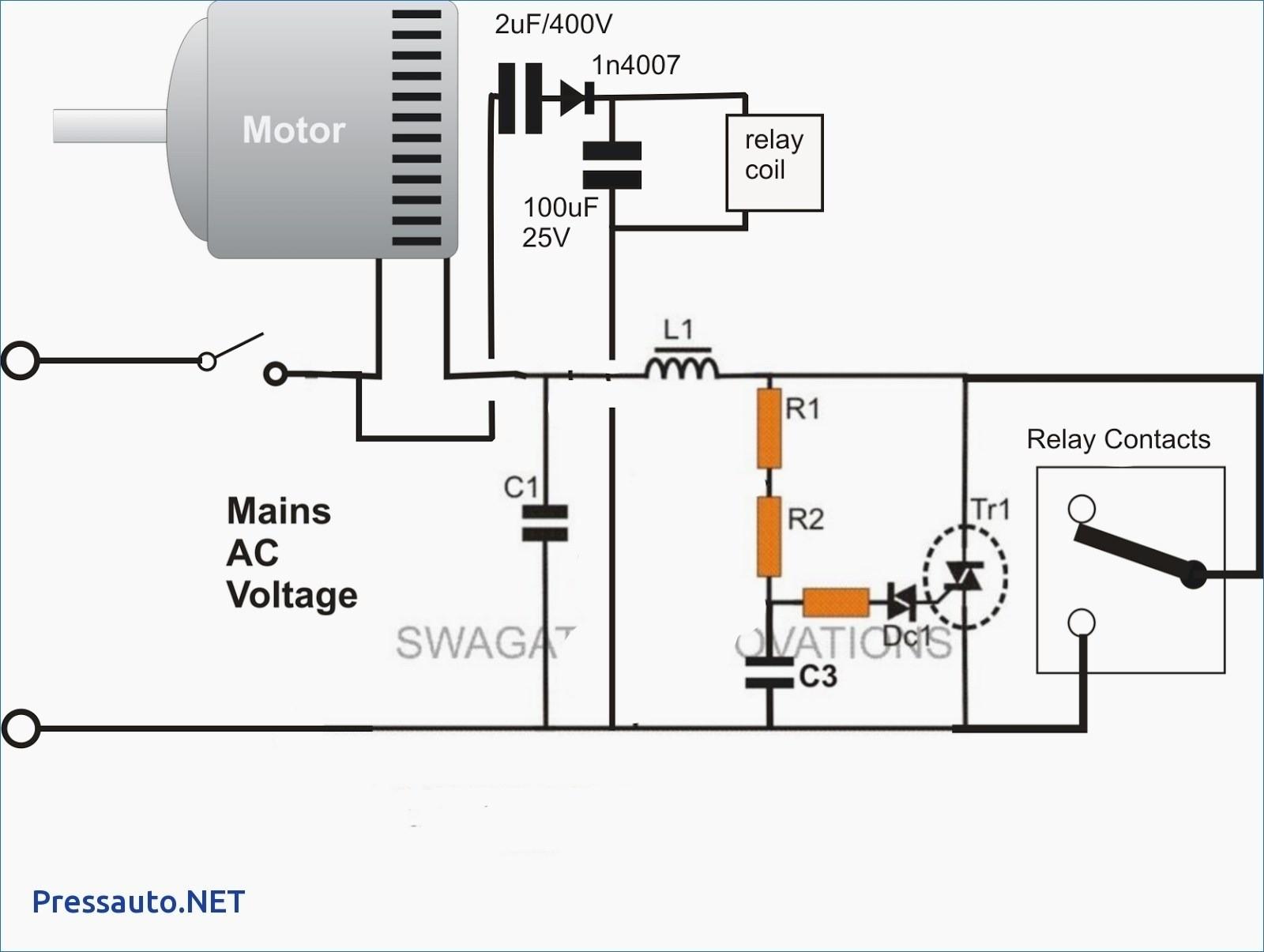 Allen Bradley Soft Starter Wiring Diagram