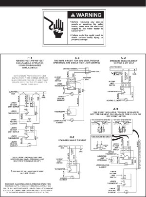 Ao Smith 2 Speed Motor Wiring Diagram | Free Wiring Diagram