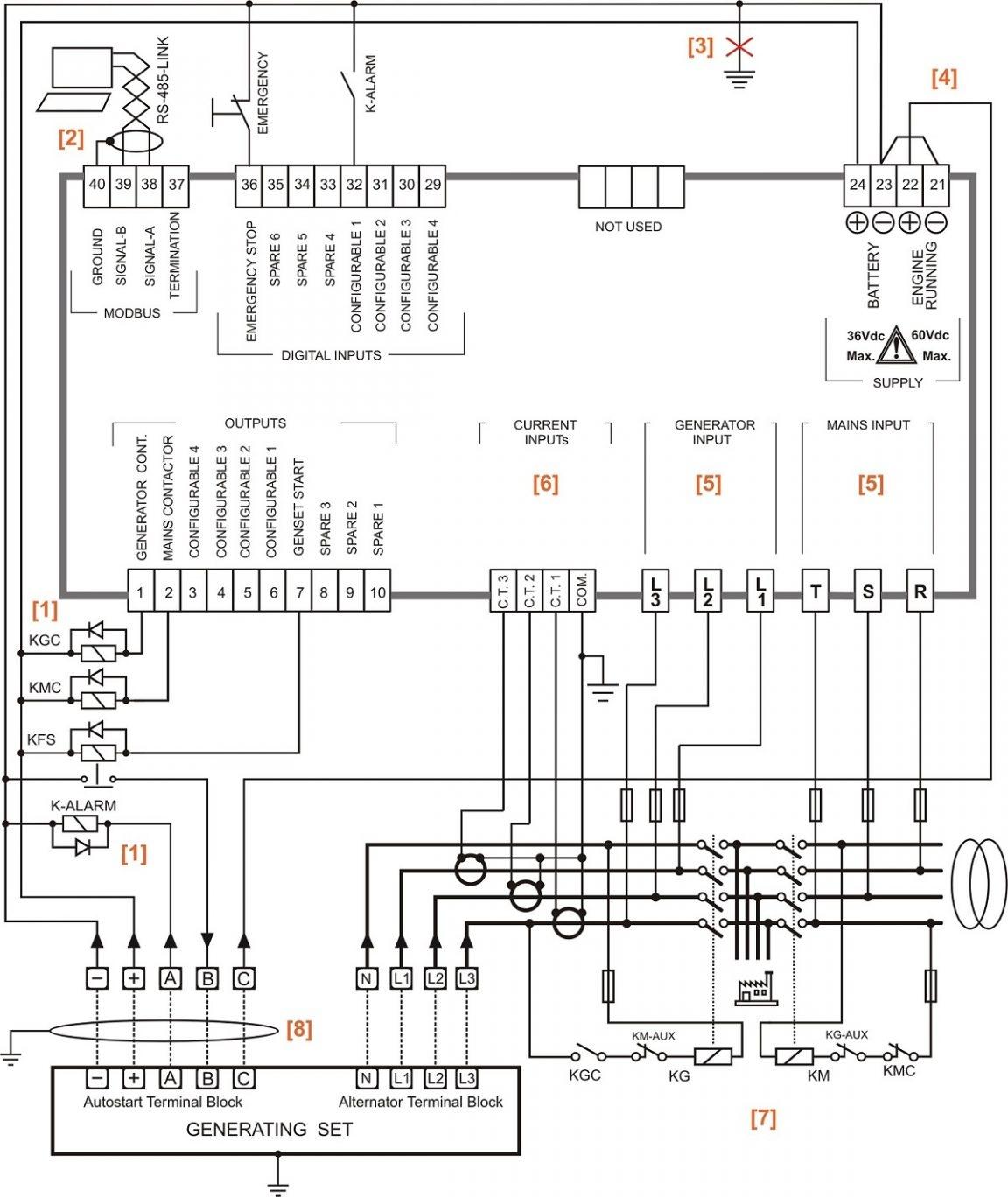 Zenith 5g03 Wiring Diagram