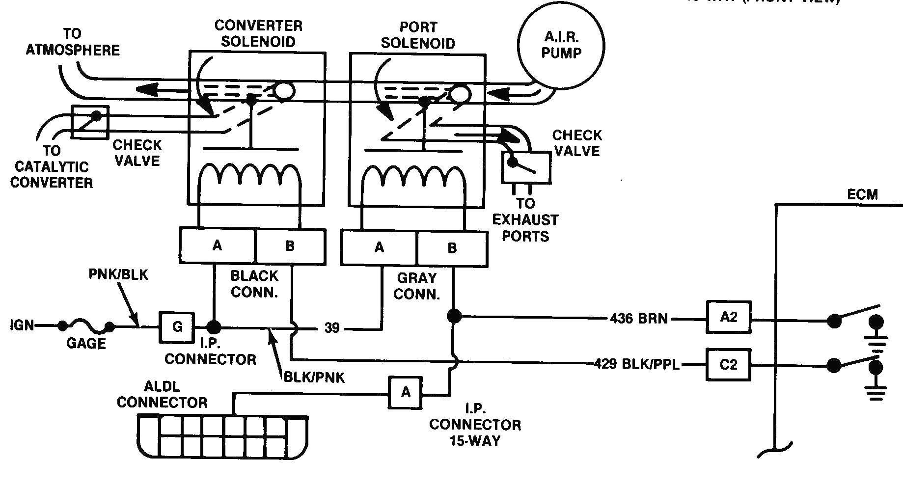 Diagram 12v Solenoid Valve Wiring Diagram Full Version
