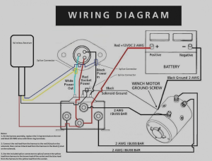 Badland Wireless Winch Remote Control Wiring Diagram