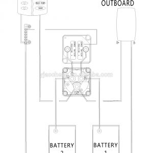 Bep Marine Battery Switch Wiring Diagram | Free Wiring Diagram