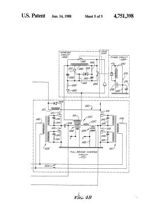 Bodine B90 Emergency Ballast Wiring Diagram | Free Wiring