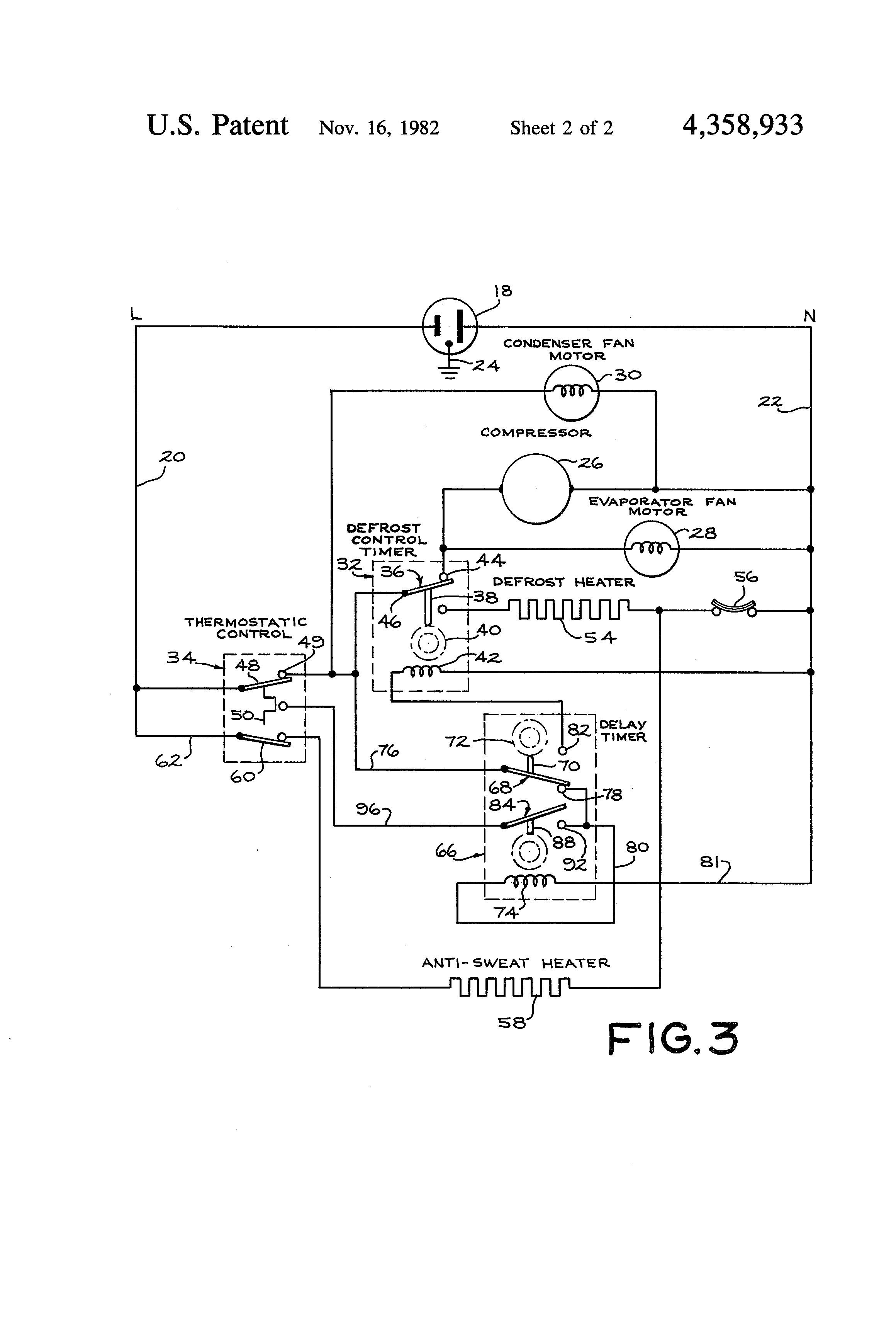 Bohn Walk In Freezer Wiring Diagram