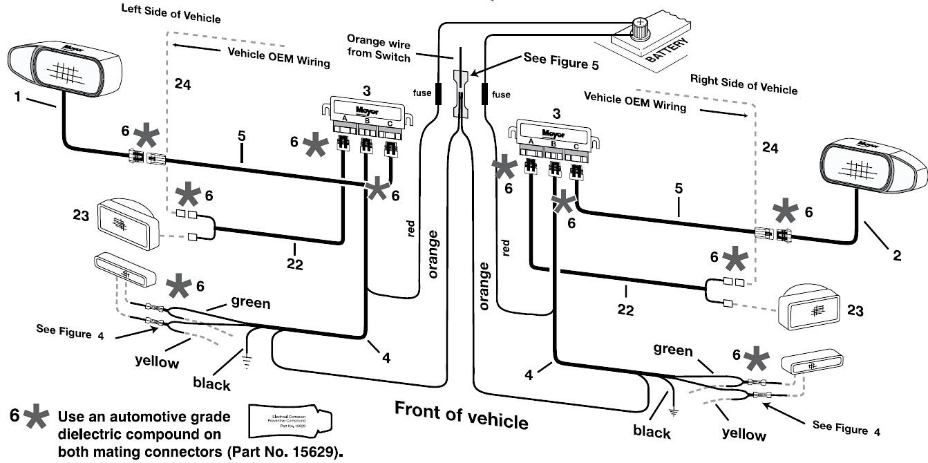 Boss V Plow Wiring Diagram