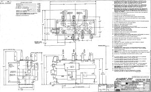 208 230 Single Phase Wiring | Wiring Diagram Database