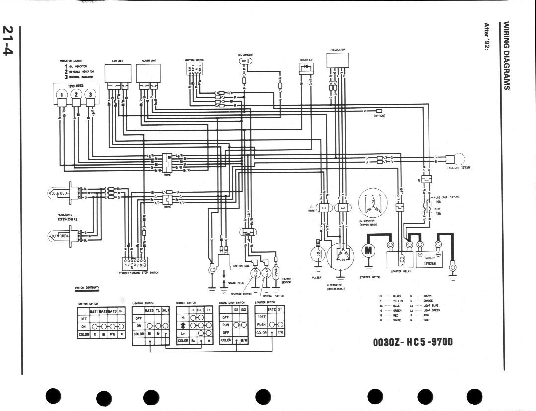 Ansul Wiring Diagram
