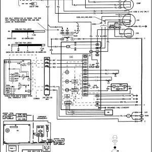 Carrier Infinity thermostat Wiring Diagram | Free Wiring