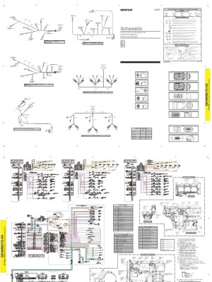 Cat C15 Ecm Wiring Diagram | Free Wiring Diagram